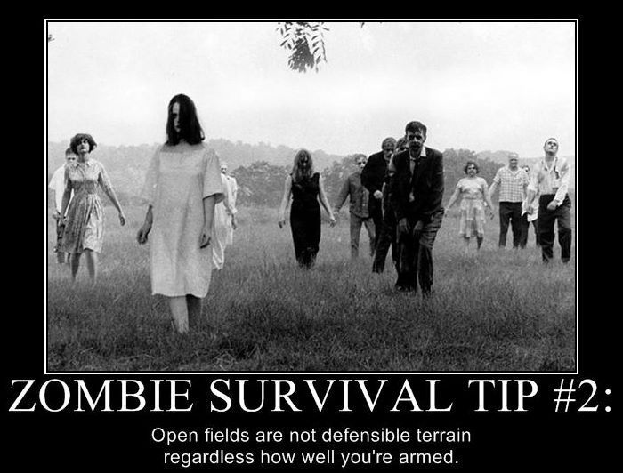 Ultimate Zombie Survival Guide - Free ... - download.cnet.com