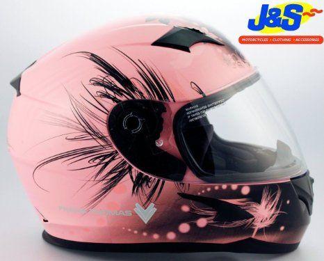 Best Pink Motorcycle Helmet Ideas On Pinterest Pink - Motorcycle helmet decals for women