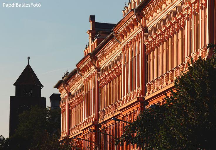 Bolyai-épület