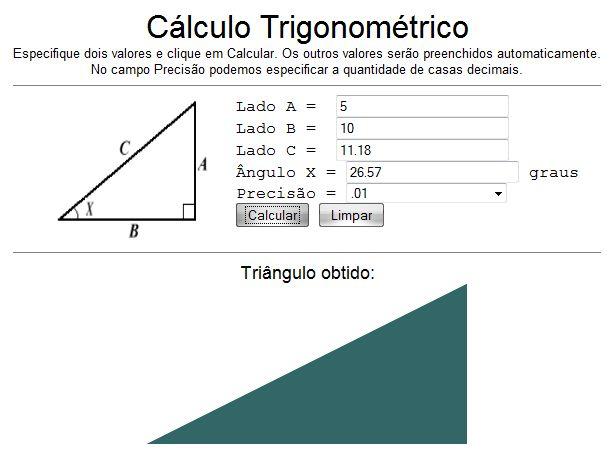 Faça Cálculos Trigonométricos Facilmente! | Render Blog