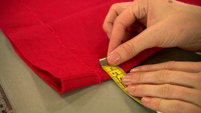 Gör det själv: Så syr du in en byxa! #HelaSverigesyr #tutorial #DIY