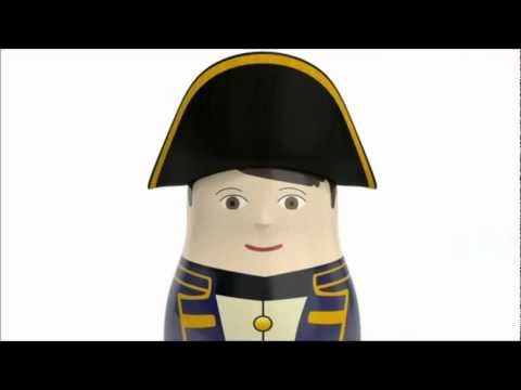 Admiral Car Insurance Advert Parody - YouTube