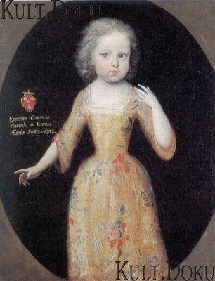 Johann Ernst Emanuel Joseph von Harrach