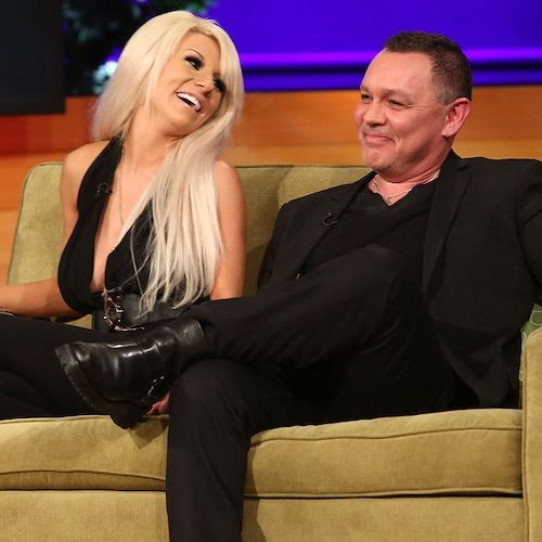 True Love: Courtney Stodden Confirms She and Doug Hutchison Are Getting Married (Again) | In Touch Weekly