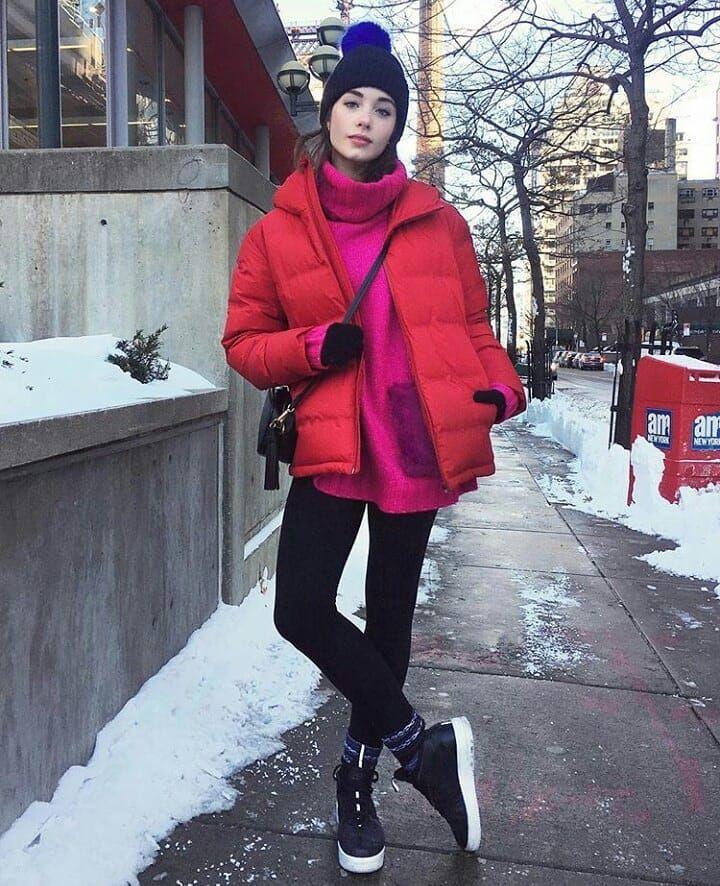 "19 Me gusta, 3 comentarios - Greta Elizondo (fans club) (@gretaelizondofans) en Instagram: ""Fashion #styled #love #gretaelizondofans"""