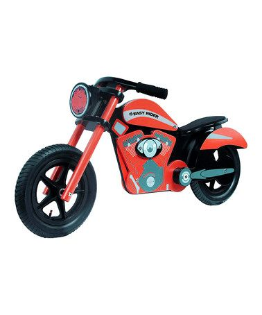 Love this Easy Rider Smart Balance Bike on #zulily! #zulilyfinds James and Dylan I see these in  your future!
