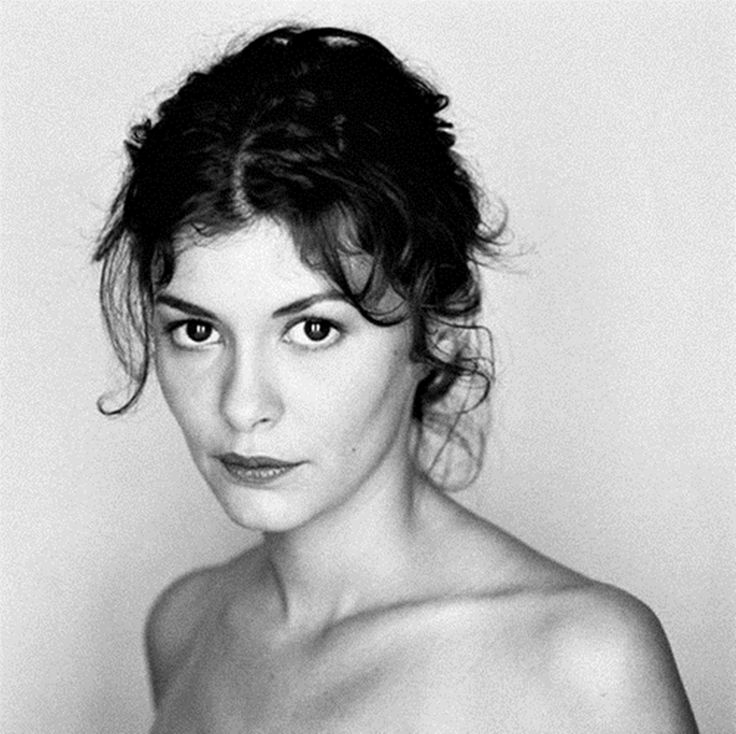 Matchless phrase, french actress audrey tautou nude amelie from