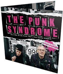 Documentary following Finnish punk rock band Pertti Kurikan Nimipäivät as they begin to gain popularity.