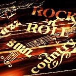 Music.....