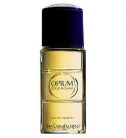 Yves Saint Laurent Opium Pour Homme EDT 100ml - Erkek Parfüm