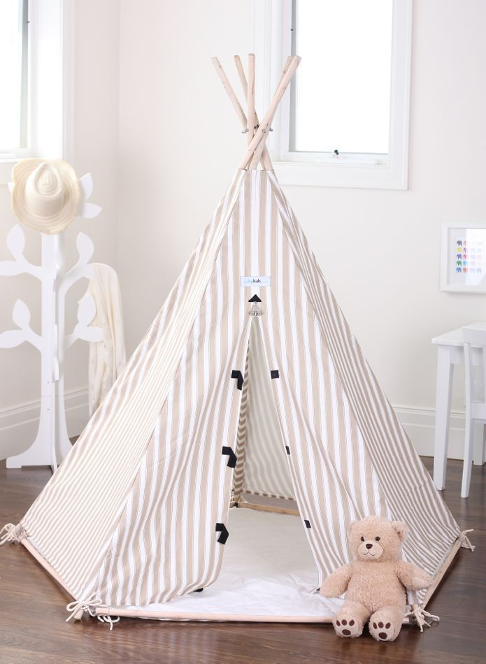 365 Best Images About Teepees On Pinterest Cotton Canvas