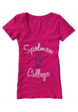 My Alma Mater!T Shirts Combinations, Fit Women, Messages Boards, Alma Mater, Combinations Nature, Avalon T Shirts, Classic, Spelman Colleges, Colleges Women