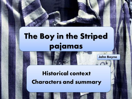 boy in the striped pyjamas essay questions the boy in the striped pyjamas essay questions