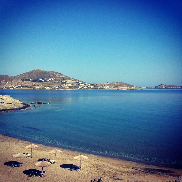 Paros Beaches: 31 Best Images About Paros Beaches On Pinterest