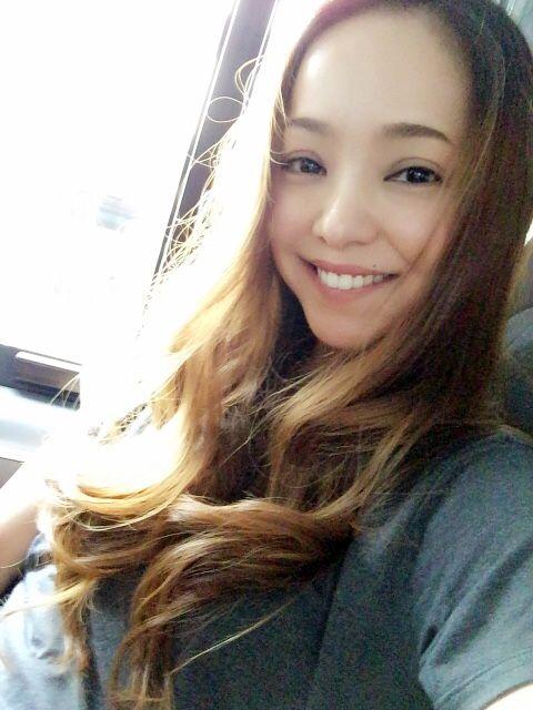 Namie Amuro Japan Radio Interviews 2015