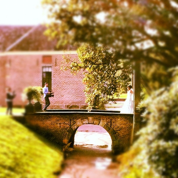 #marriage #marry #castle #photographer #trouwreportage #huwelijk #twickel #delden - @marcel_tettero- #webstagram