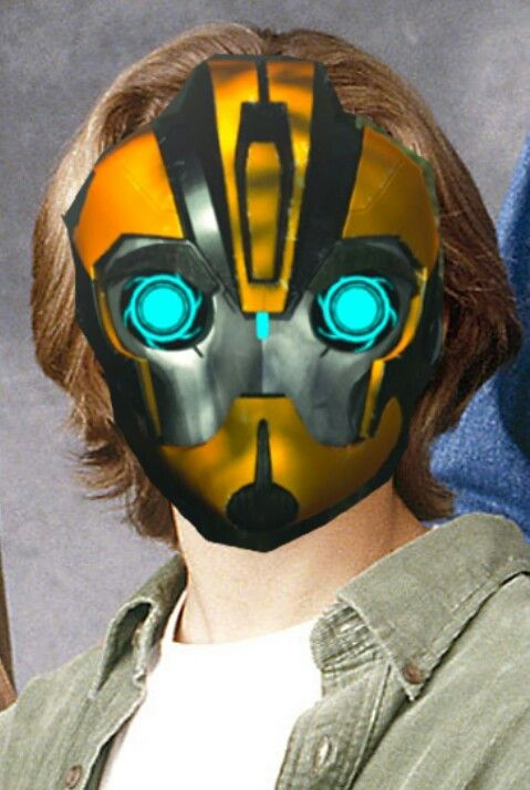Will Friedle as voice of Bumblebee, why is this so funny?
