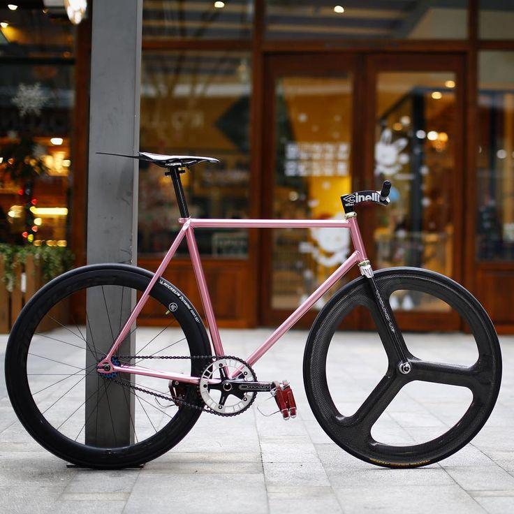 Hypergrace bike