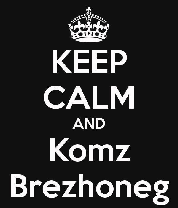 Parlez breton !