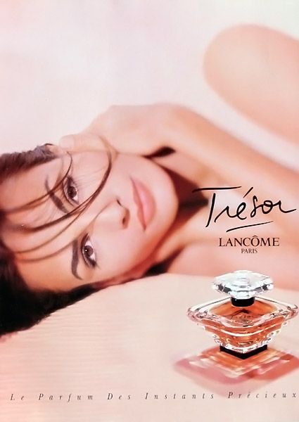Parfum Trésor par Lancome
