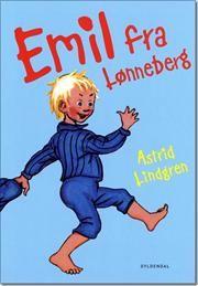Emil fra Lønneberg af Astrid Lindgren, ISBN 9788702072877