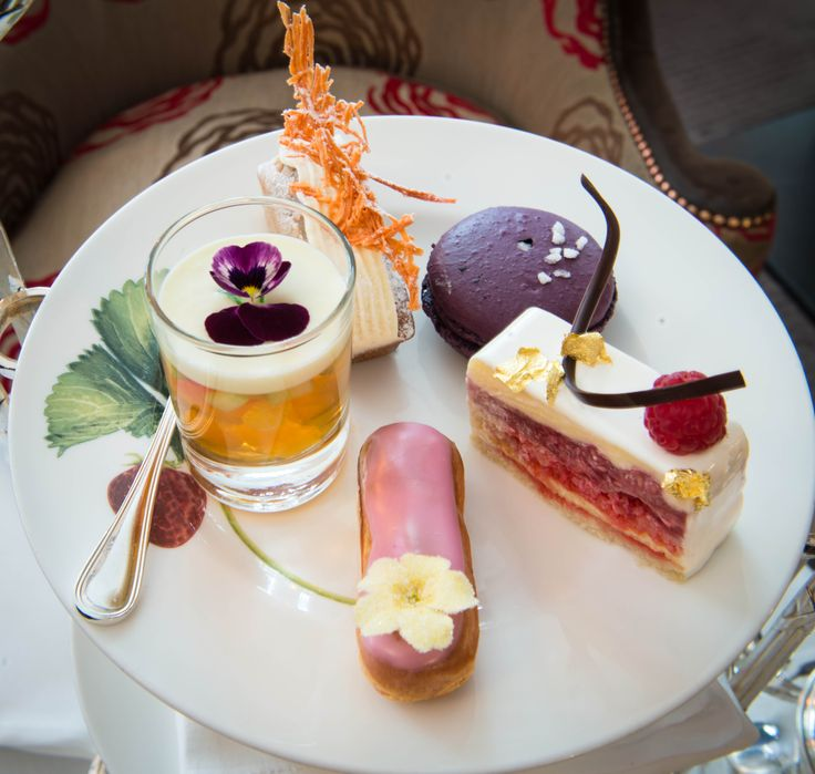 BEST AFTERNOON TEAS: LONDON | FOOD AND DRINK | SUITCASE MAGAZINE