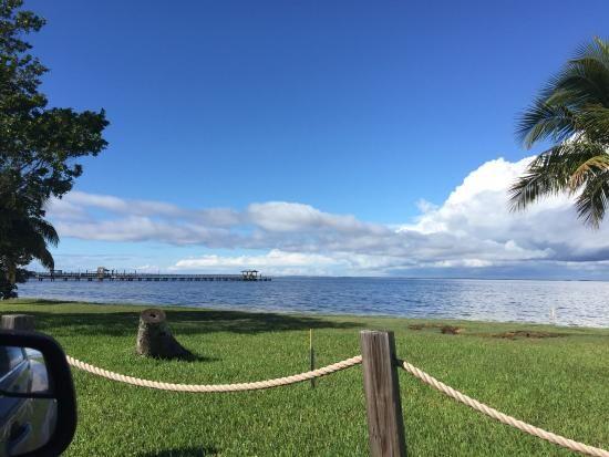 Gorgeous November Day, Bokeelia, Florida