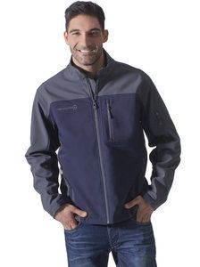 Men's Trave Softshell Jacket