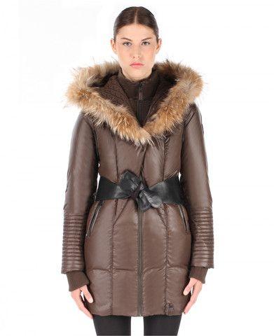 Rudsak Women's Sophie Coat in Khaki
