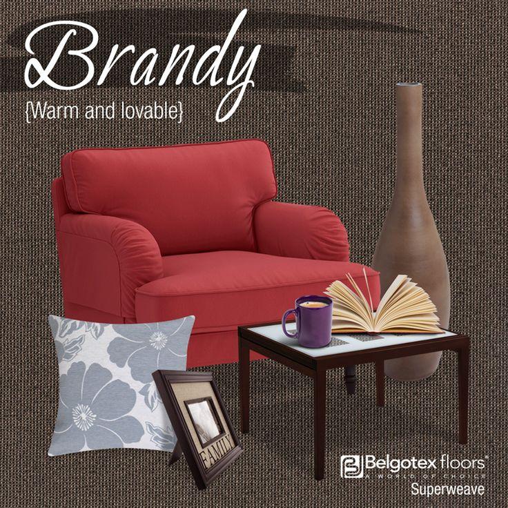 Superweave - Brandy