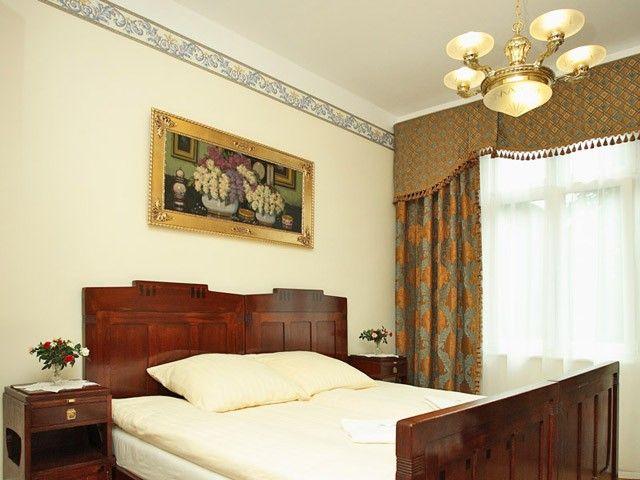 Apartament Szlachecki IV Kraków, ul.Czerwonego Prądnika 19 http://www.hotel-florian.pl/
