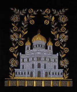 золотое шитьё торжка: 12 тыс изображений найдено в Яндекс.Картинках
