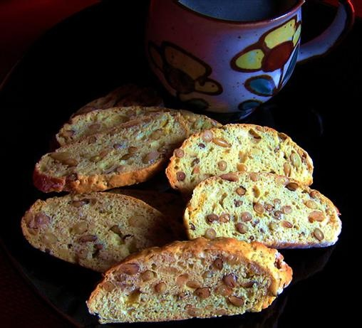 biscotti nut and seed biscotti recipes dishmaps nut and seed biscotti ...