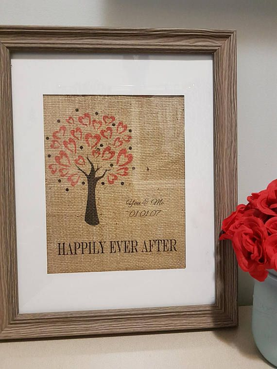Burlap Canvas Prints