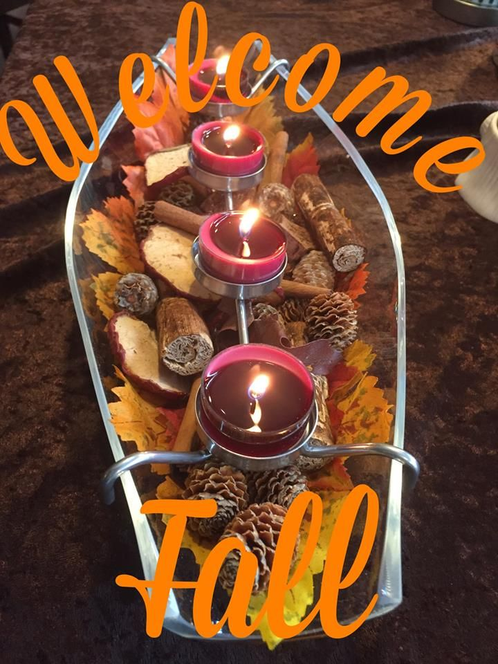 Impress your event guests! Clearly Creative Elegance Tealight Centerpiece is the perfect addition to your Thanksgiving serving table. Add a few seasonal touches and welcome autumn to your family table. This DIY piece allows you to swap fragrance and filling each season and is the perfect cost-effective space-saver to keep your decor seasonal and stylish. Find yours at PartyLite.com