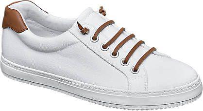 Tenisky značky Graceland v barvě bílá - deichmann.com