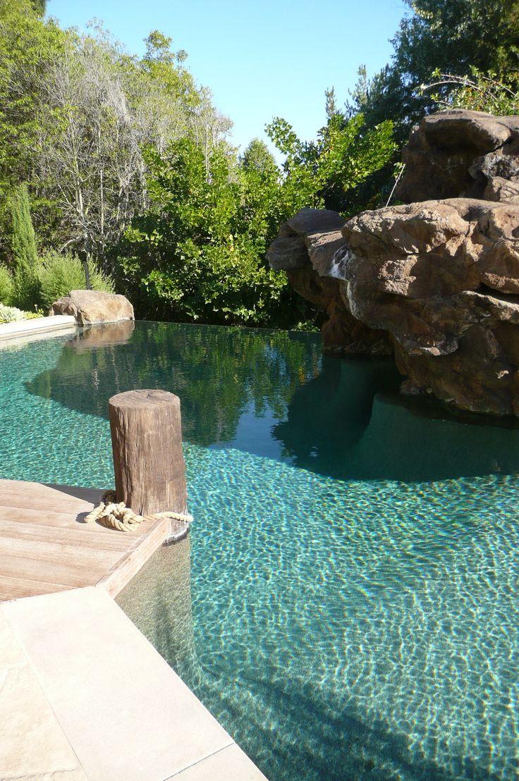 Nice Pool! wowzers, i envy this