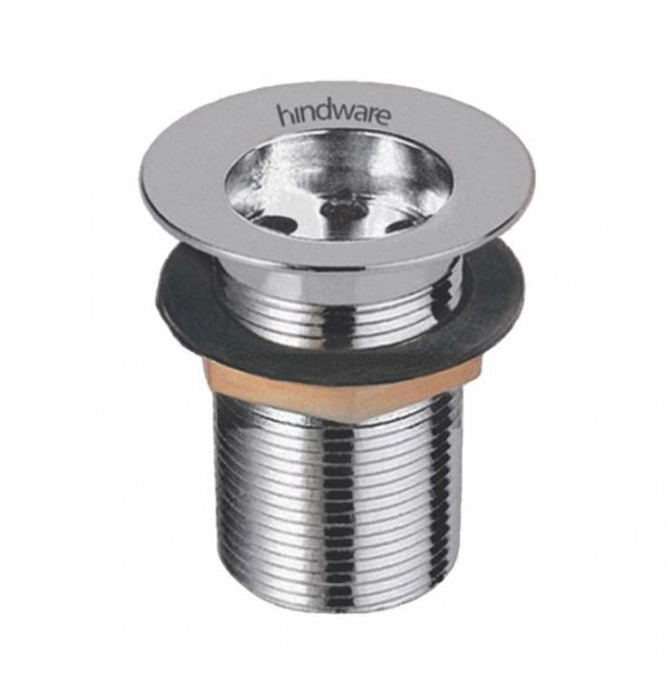 Hindware Waste Coupling 32 MM (Full Thread) In Chrome (F850002)