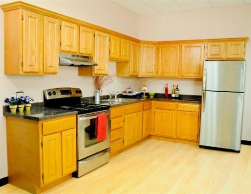 Yellow Painted Kitchens 24 best painted kitchen cabinets images on pinterest | kitchen
