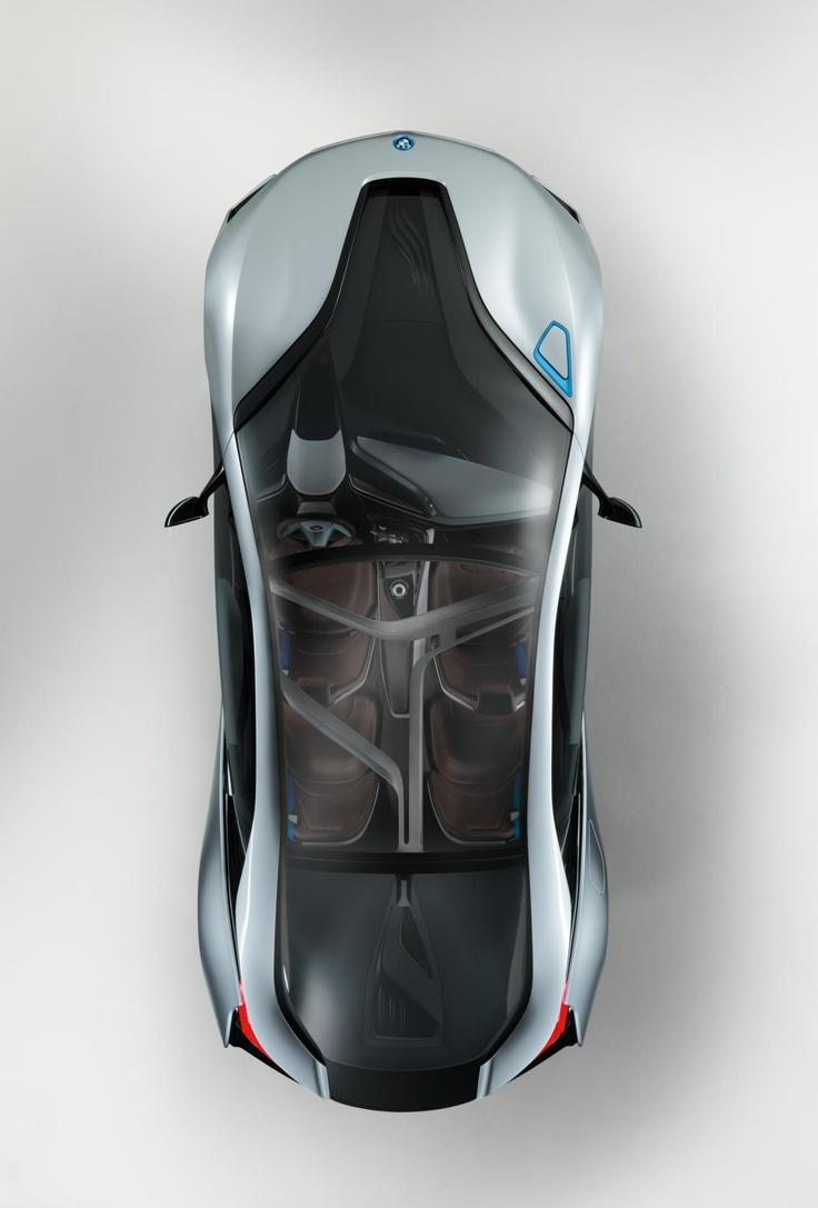 Lexus lf gh concept 2011 exterior detail 49 of 49 1600x1200 - 2011 Bmw I8 Concept