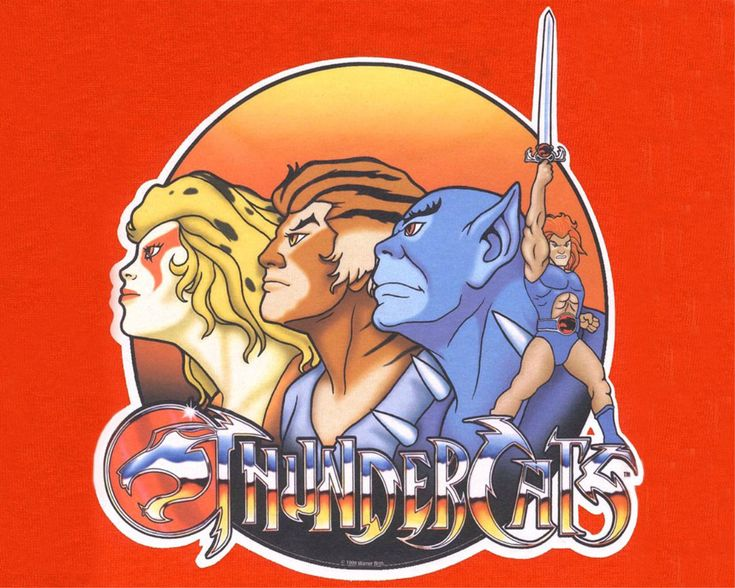Thundercats. My little bro and I would watch this before leaving for school every morning when I was in Jr. High. Snarf Snarf! :)