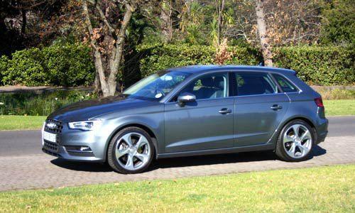 Audi A3 TSi