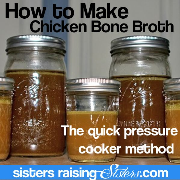 Pressure cooker canning chicken recipes