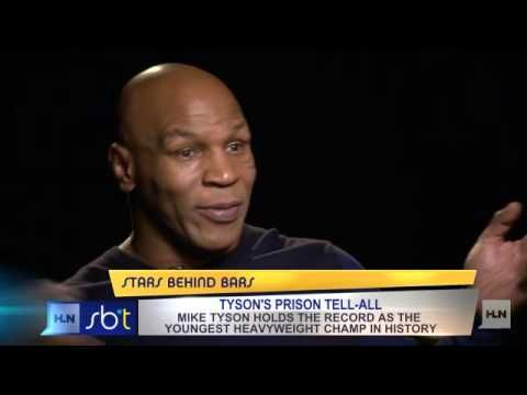 ♡♥Mike Tyson talks about the undisputed truth about prison♥♡
