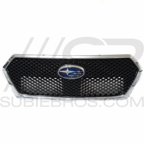 Subaru Aftermarket Parts >> 2018 Outback Legacy Jdm Grill Products I Love Subaru Outback