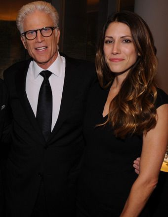 "Ted Danson & his daughter Kate Danson will appear together on an episode of ""CSI."""