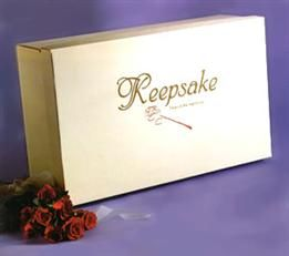 Super Large Wedding Gown Boxes, Storage Box, Archival Bridal Gown Preservation, Bridal Dress Box - Foster-Stephens, Inc.