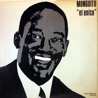 SALSA,,,,,Y MAS ,,,: Monguito ,,el unico ,,   sacudelo