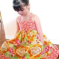 zwierig zomerkleedje