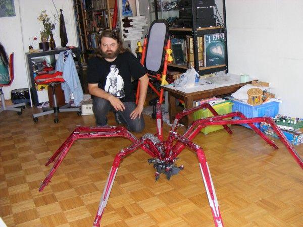 ToyzMag.com » Le RDV du Collectionneur: Lionel (Ultrasaurus Red)